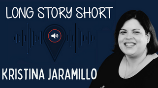 Getting Personal (not Personalized) with Kristina Jaramillo