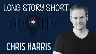 It's not Really about Marketing with Chris Harris