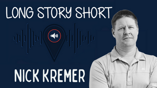 Achieving Success through Simplification with Nick Kremer