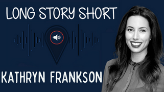 Rebuilding your Event Strategy with Kathryn Frankson