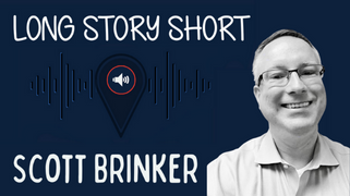 Unpacking MarTech from Now to 2030 with Scott Brinker