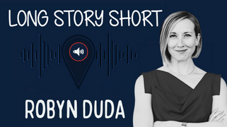 Designing The Future of Experience with Robyn Duda