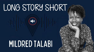 Start Being Visible with Mildred Talabi