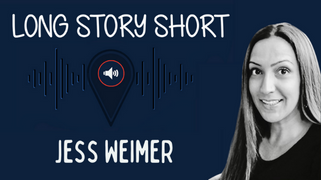 Redefining Successful Leadership with Jess Weimer