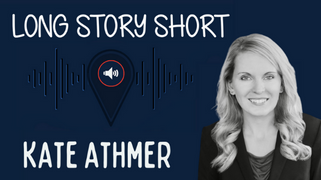 Harnessing the Power of Intent Data with Kate Athmer