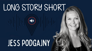 Personalizing the Employee Experience with Jess Podgajny