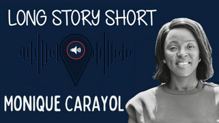 Cultivating Brave Leadership with Monique Carayol